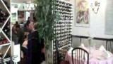 Cafe La Strada – Steven Bua