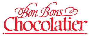 10 Bon Bons Choclatier Logo