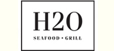 H2O Caterers Logo