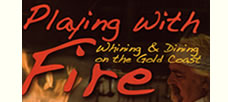 Playing with Fire Logo