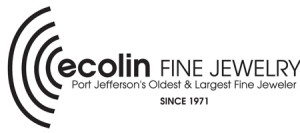 Ecolin Fine Jewelry Logo