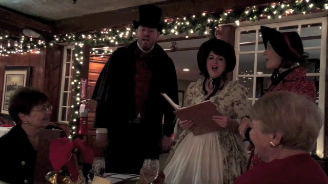The Milleridge Christmas