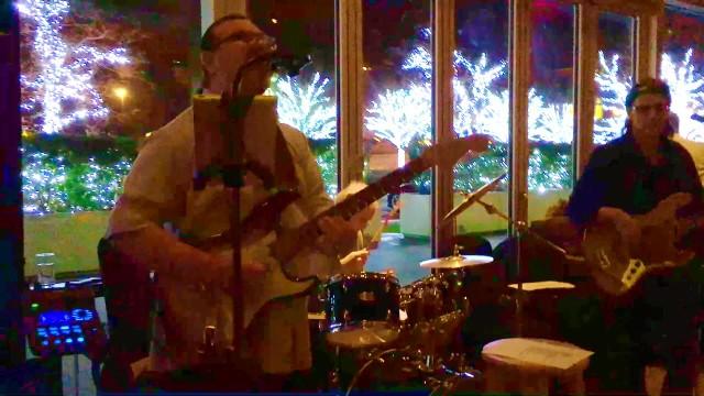 Jewel Restaurant Live Music Fridays