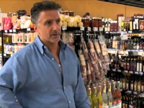 Iavarone Bros. Fine Foods Part 1