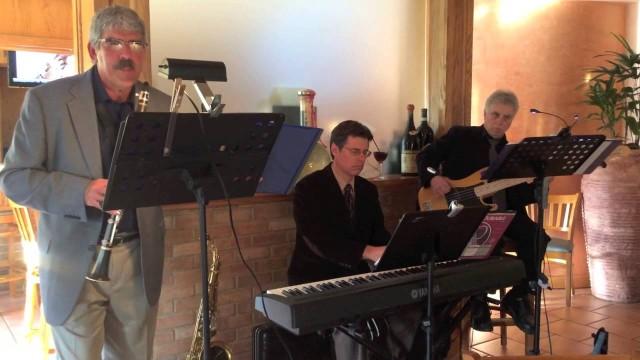 Luce Ristorante Clarinet Trio