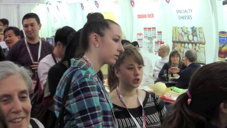 Javits Center International Restaurant and Food Show