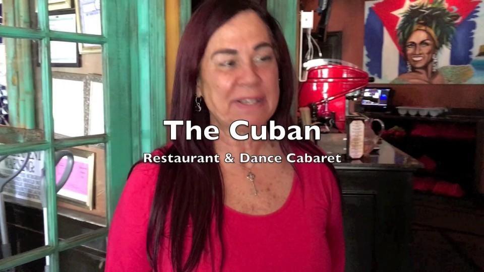 The Cuban Restaurant & Cabaret